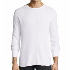 Standard Issue Thermal T-Shirt by Rag & Bone in Animal Kingdom