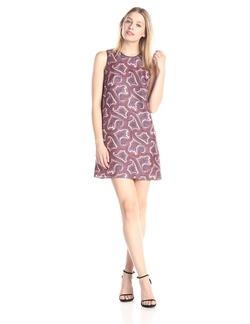 Women's Brindina L Veranda Dress by Theory in Empire
