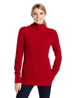 Irresistible Dolce Mockneck Sweater by ExOfficio in Brooklyn Nine-Nine