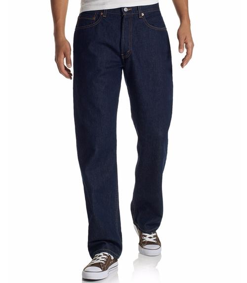 Men's 505 Regular-Fit Jeans by Levi's in Jack Reacher