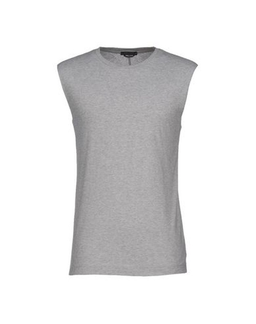 Jersey T-Shirt by Daniele Alessandrini Homme in Ashby