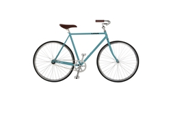 Roadster Classic Bicycle (Modified) by Linus in Flaked