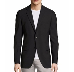 Wellar New Tailor Blazer by Theory in Lethal Weapon