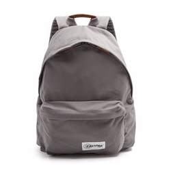Pak'r Canvas Backpack by Eastpak in 13 Reasons Why