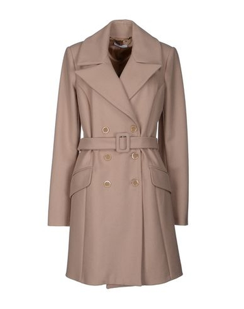Trench Coat by Cristinaeffe in Suits - Season 5 Episode 6