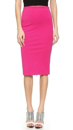 Pencil Skirt by 5th & Mercer in The Mindy Project