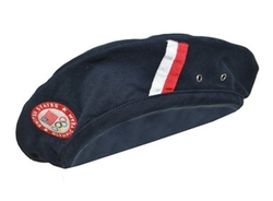 US Olympic Team Logo Beret by Polo Ralph Lauren in The A-Team