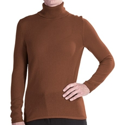 Cashmere Turtleneck Sweater by Belford in Krampus