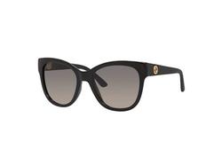 Lattice Cat-Eye Sunglasses by Gucci in Scream Queens