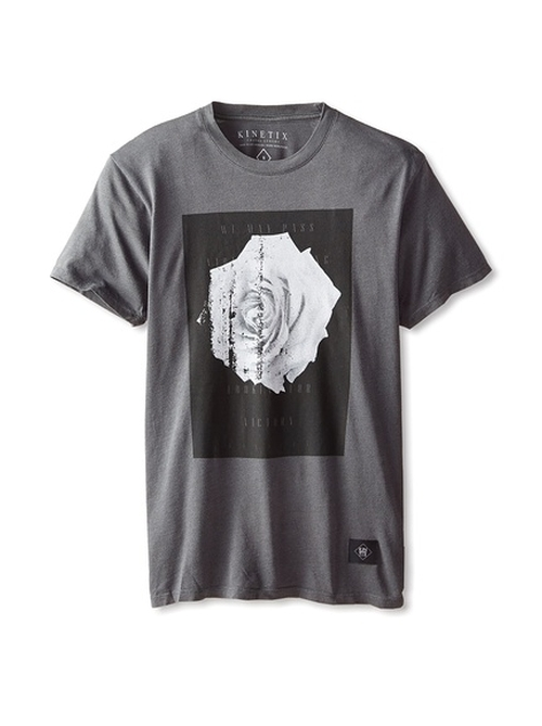 Victory Rose Pima Crew Tee by Kinetix in Nashville - Season 4 Episode 4