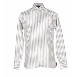 Stripe Shirt by Jaggy in Snowden