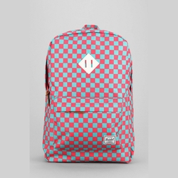 Heritage Checker Backpack by Herschel Supply Co. in We Are Your Friends