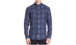 Plaid Shirt by Rag & Bone in Lethal Weapon