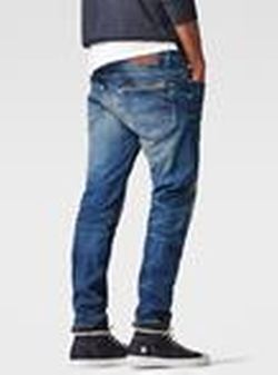 Attacc Straight Jeans by G-Star Raw in Pitch Perfect 2