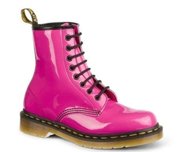 1460 Originals Eight-Eye Lace-Up Boot by Dr. Martens in Jem and the Holograms