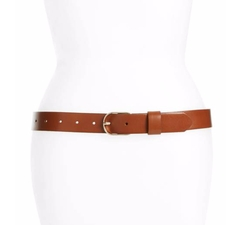 Tailored Trouser Leather Belt by Halogen in Marvel's Runaways