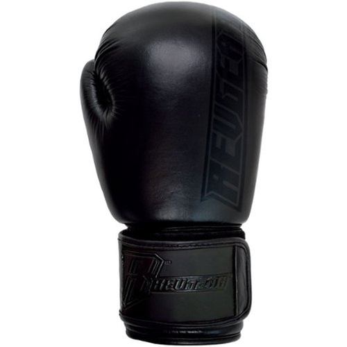 Elite Leather Boxing Gloves by Revgear in Suits - Season 5 Episode 10