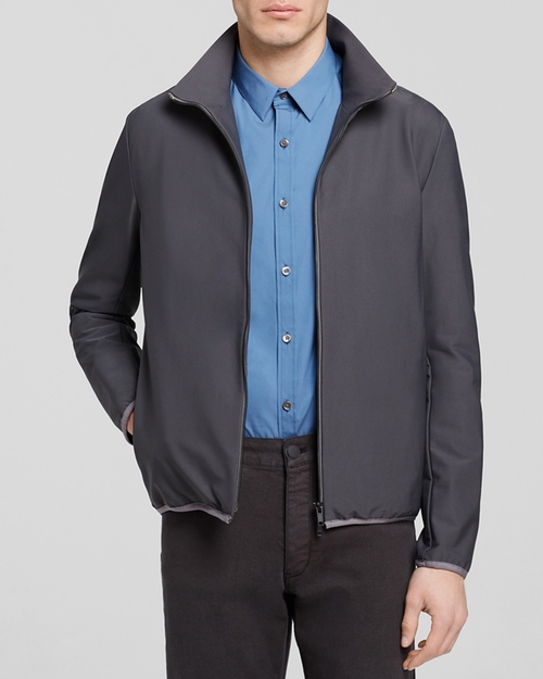 Neoterric Johan Jacket by Theory in Brooklyn