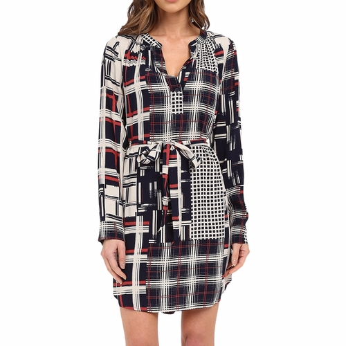 City Shirtdress by Sanctuary in Rosewood - Season 1 Episode 19