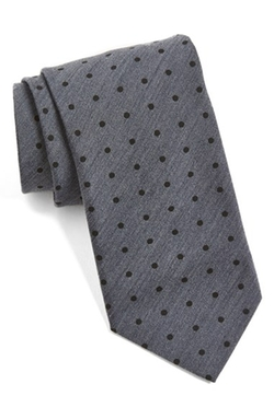 Dot Tie by Todd Snyder White Label in The Bourne Ultimatum