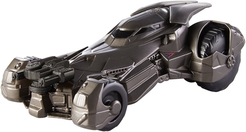 Dawn of Justice Speed Strike Batmobile Vehicle by Mattel in Batman v Superman: Dawn of Justice