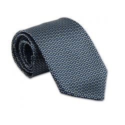 Geometric Tie by Anto in The Boss