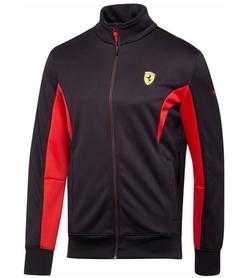 Ferrari Softshell Jacket by Puma in War Dogs