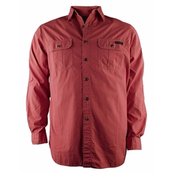 Overland Canvas Workshirt by Polo Ralph Lauren in Quantico