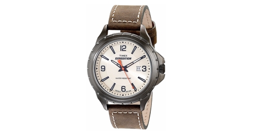 Men's T49909 Expedition Rugged Field Watch by Timex in Keeping Up with the Joneses