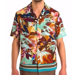 Tropical Button-Down Shirt by Valentino in xXx: Return of Xander Cage