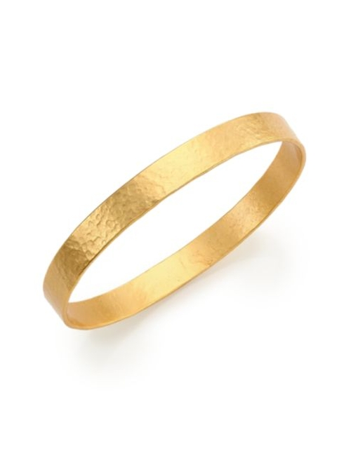 Sizer Bangle Bracelet by Stephanie Kantis in Chelsea