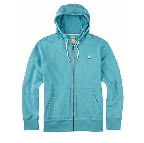 Roe Full Zip Hoodie by Burton in Love, Rosie