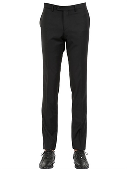 Wool Blend Pants by Montezemolo in The Last Witch Hunter