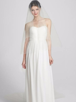 Two-Tier Cathedral Veil by Wedding Belles New York in Fifty Shades Freed