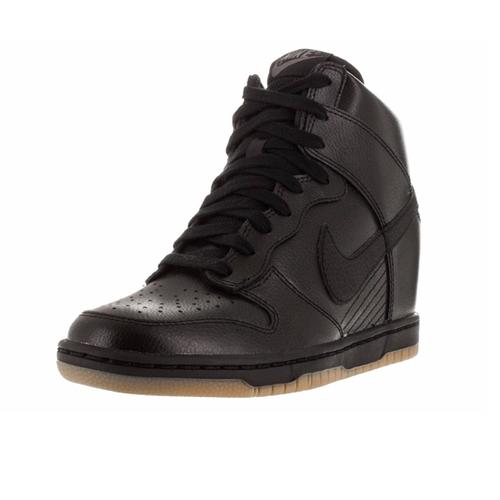 Dunk Sky Hi Sneakers by Nike in Sisters