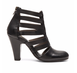 Lift Caged Booties by Seychelles in Quantico