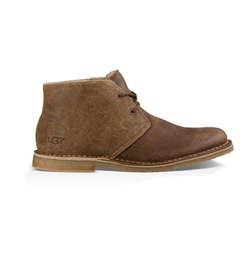 Leighton Bomber Boots by UGG in Friends From College