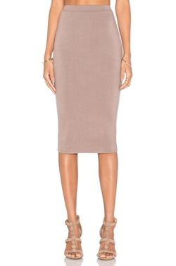 Dakota Skirt by De Lacy in Suits
