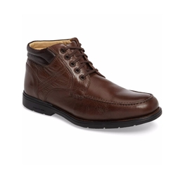 Pelotas Moc Toe Boots by Anatomic & Co in Daddy's Home 2