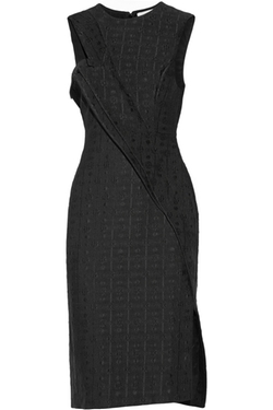 Bonnie Jacquard Dress by Stella McCartney in Suits