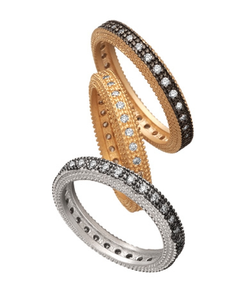 Stacking Ring by Freida Rothman in Jem and the Holograms