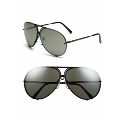 'P8478' Aviator Sunglasses by Porsche Design in Keeping Up With The Kardashians