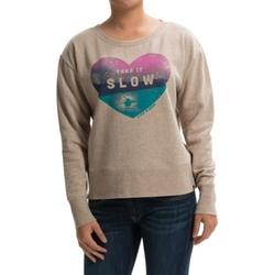 Go-To Pullover Sweatshirt by Life Is Good in Unbreakable Kimmy Schmidt