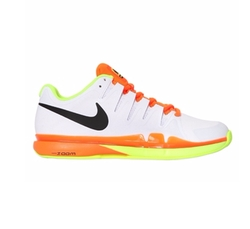 Federer Zoom Vapor 9.5 Tennis Sneakers by Nike in Friends From College