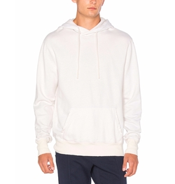 The Cobain Pullover Hoodie by Cotton Citizen in The Bachelor