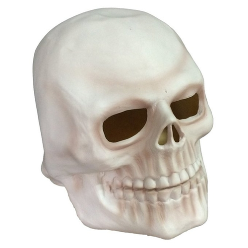 Human Skull Latex Mask by Maskshow in The Purge: Election Year