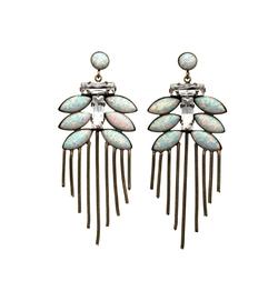 Tahiti Earrings by Lionette By Noa Sade in Pretty Little Liars