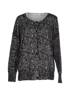 Knitted Cardigan by Pedro Del Hierro in The Good Wife