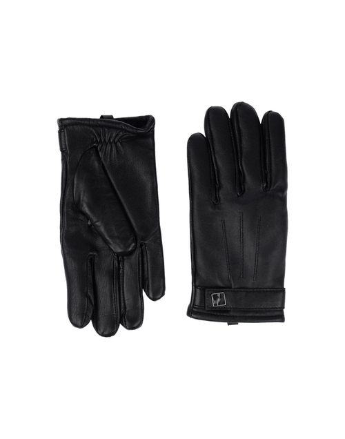 Leather Gloves by French Connection in On Her Majesty's Secret Service