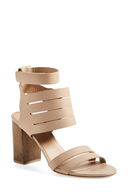 Freida Ankle Strap Sandals by Vince in Elementary